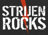 Strijen Rocks