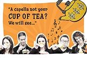 Cup of tea 2.0